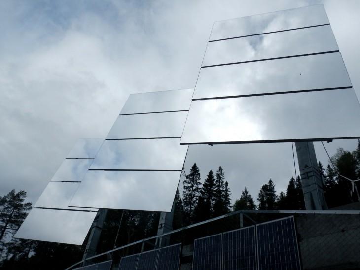 Aurinkopeilit
