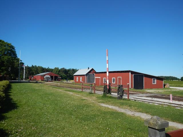 Hesselbyn asema