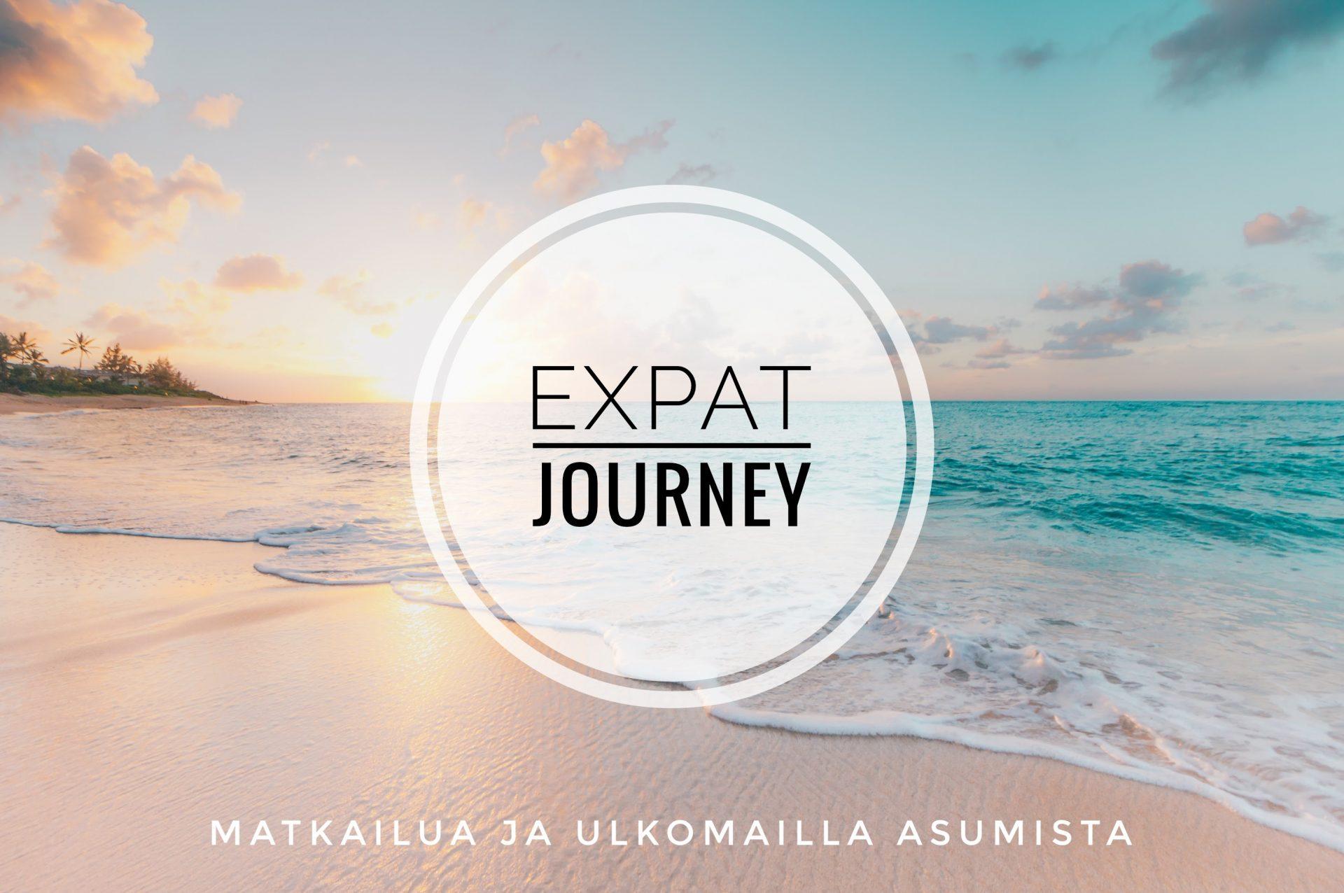 Expat Journey