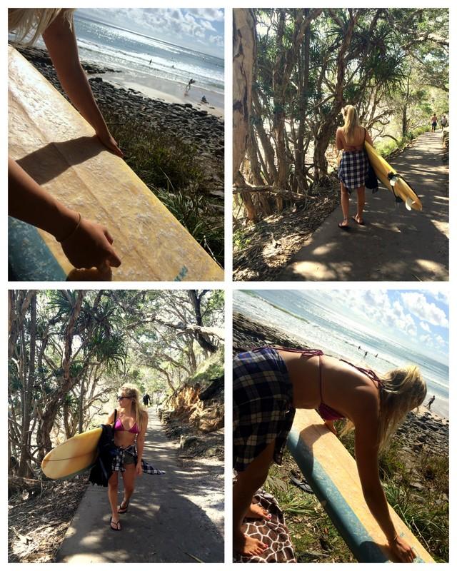 Sunny Coast Iphone4