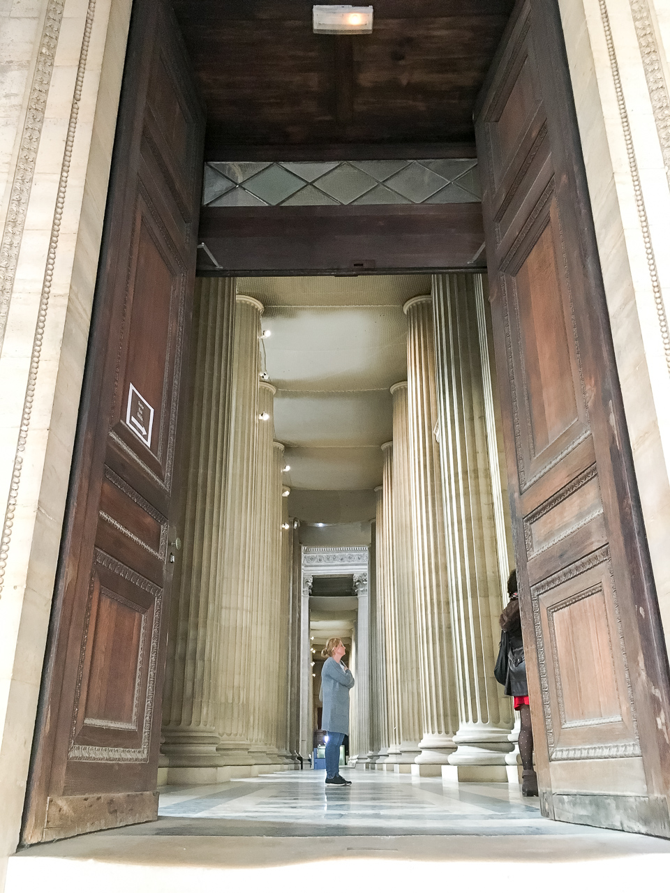 Pariisi_Pantheon