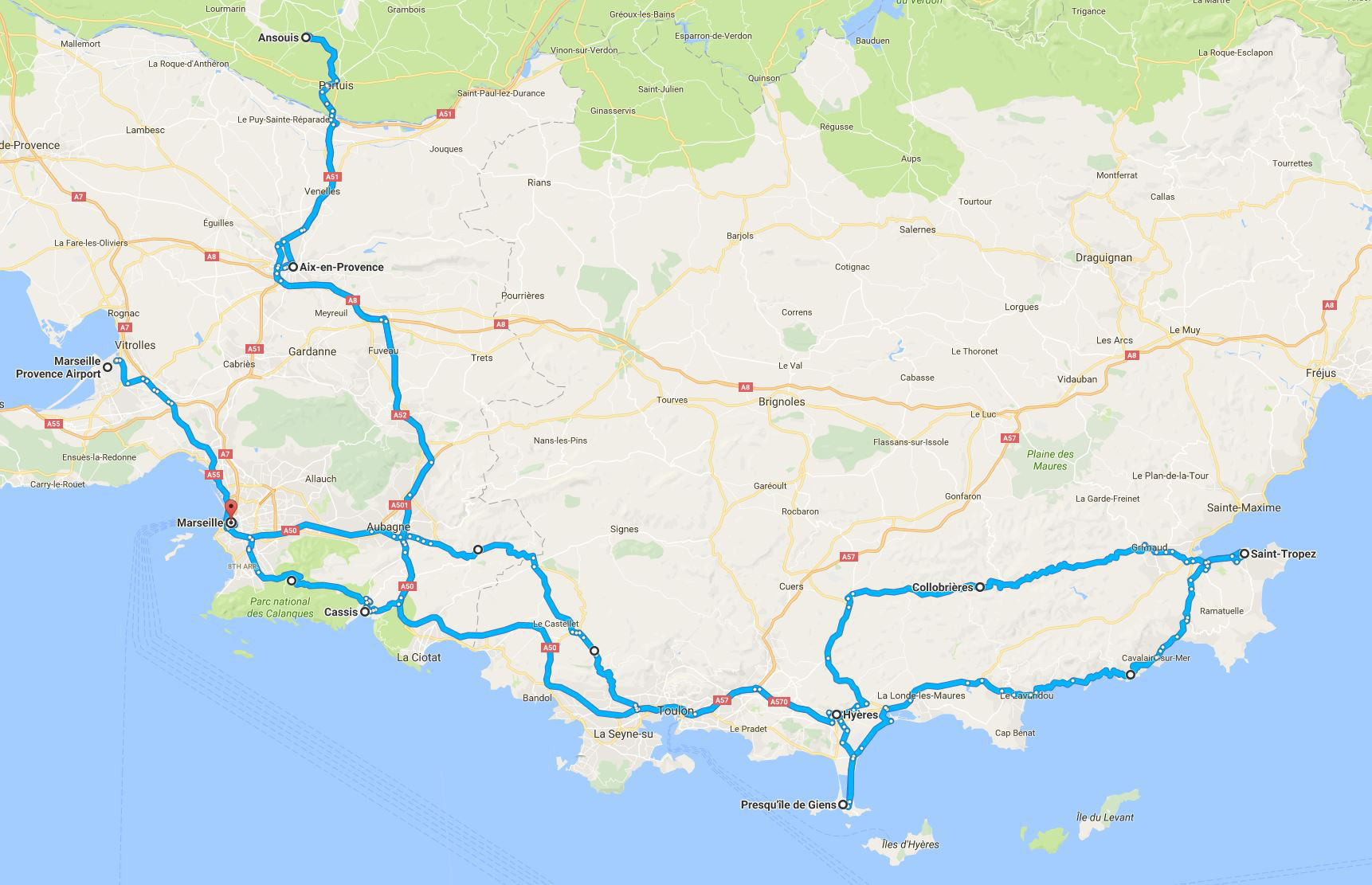 RoadTrip_Provence_Ranska
