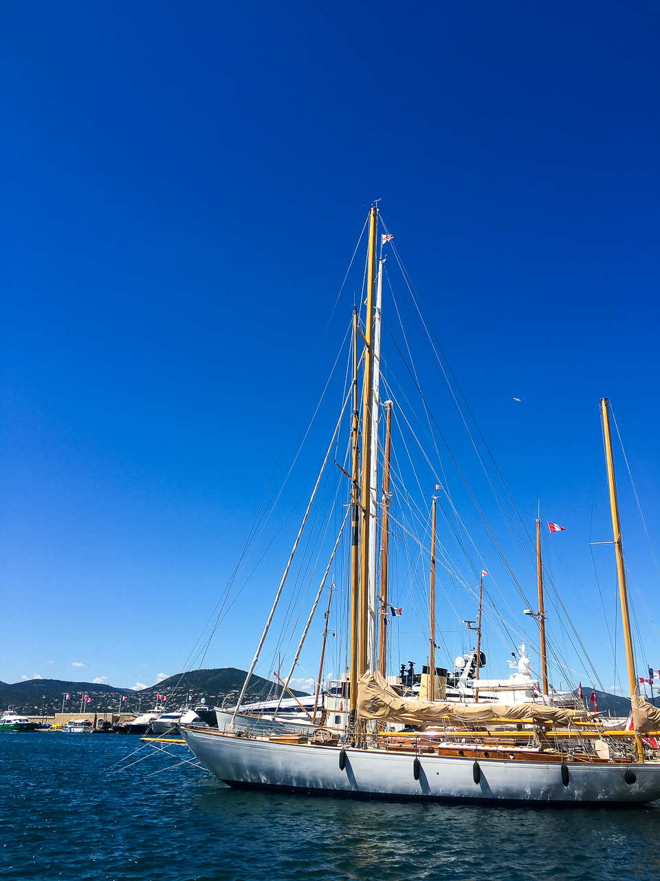 StTropez_Provence_France