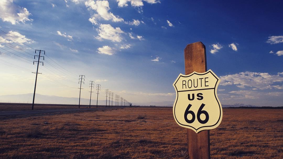 um 23 DAYS TO GO! roadtrip Route66 usa traveling matkusteluhellip