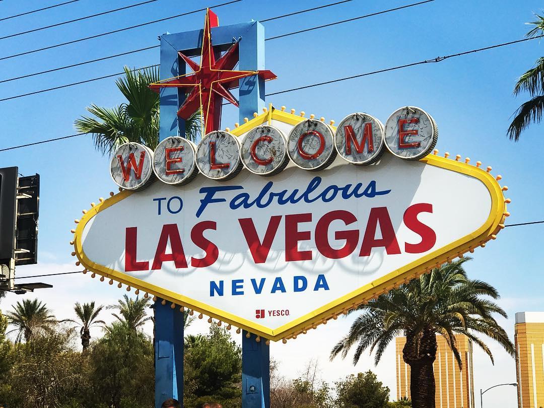 Missä on paras paikka kytkeä Vegasissa