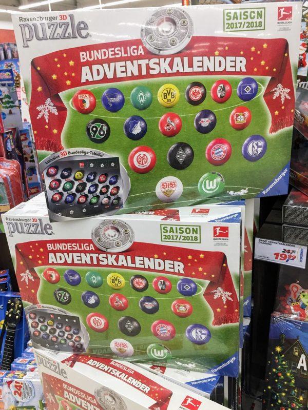 tavara joulukalenteri 2018 Kuinka löytää se oikea joulukalenteri? (+Arvonta!)   H niin  tavara joulukalenteri 2018