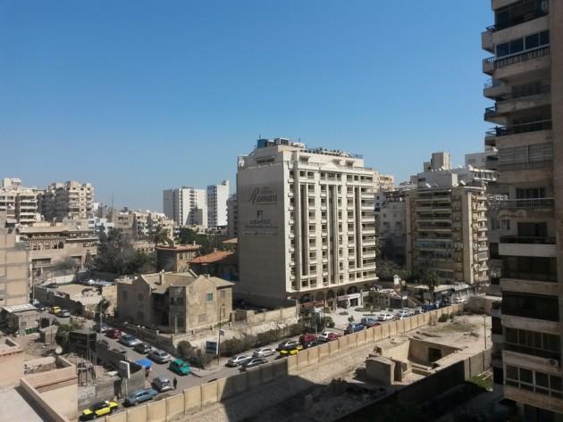 Aleksandriaa.