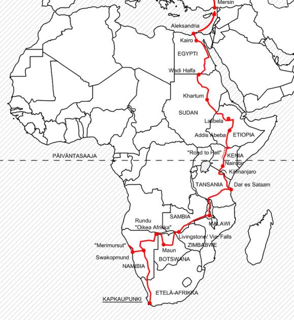 160210_Havaintoja_Afrikasta