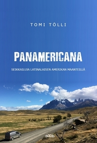 Panamericana-kirja