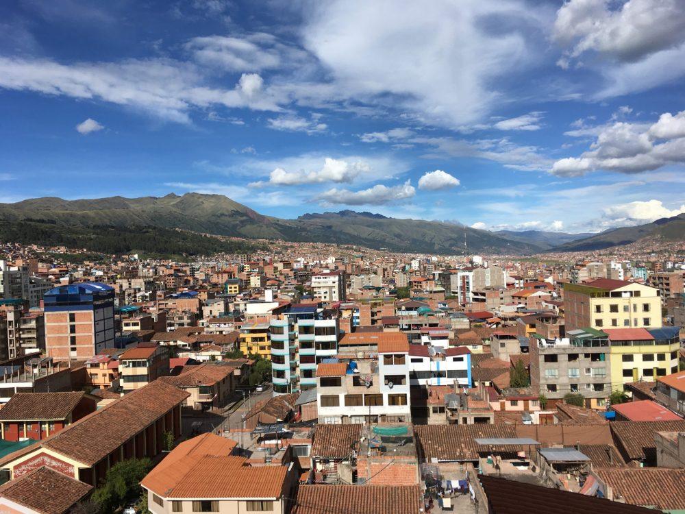 Päivä 131, Cusco (Peru)