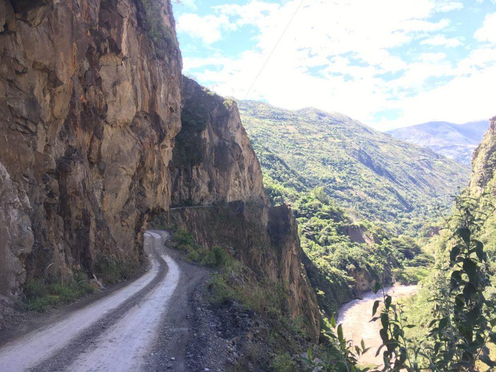 Päivä 139, Acobamba (Peru)
