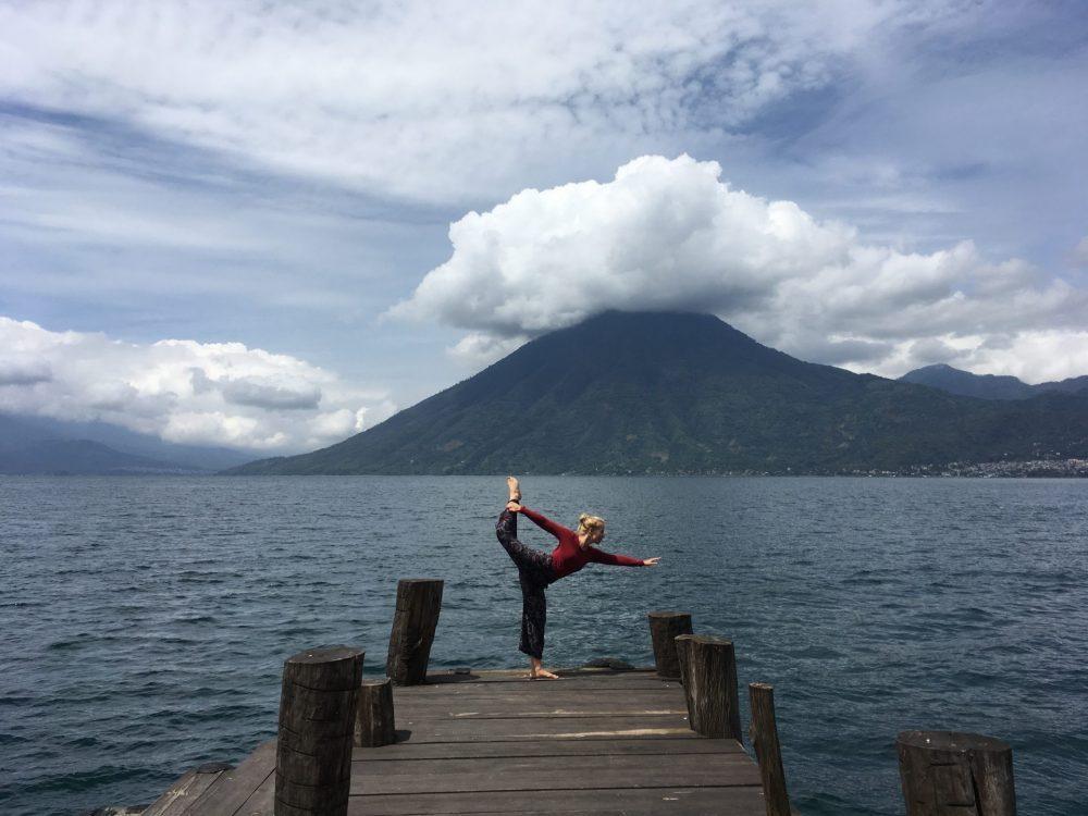 Päivä 197, Antigua (Guatemala)