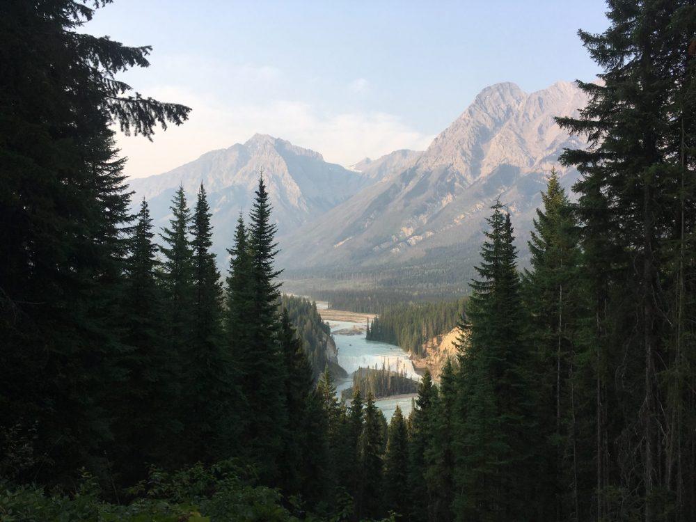Päivä 258, Watson Creek (Alberta, Kanada)