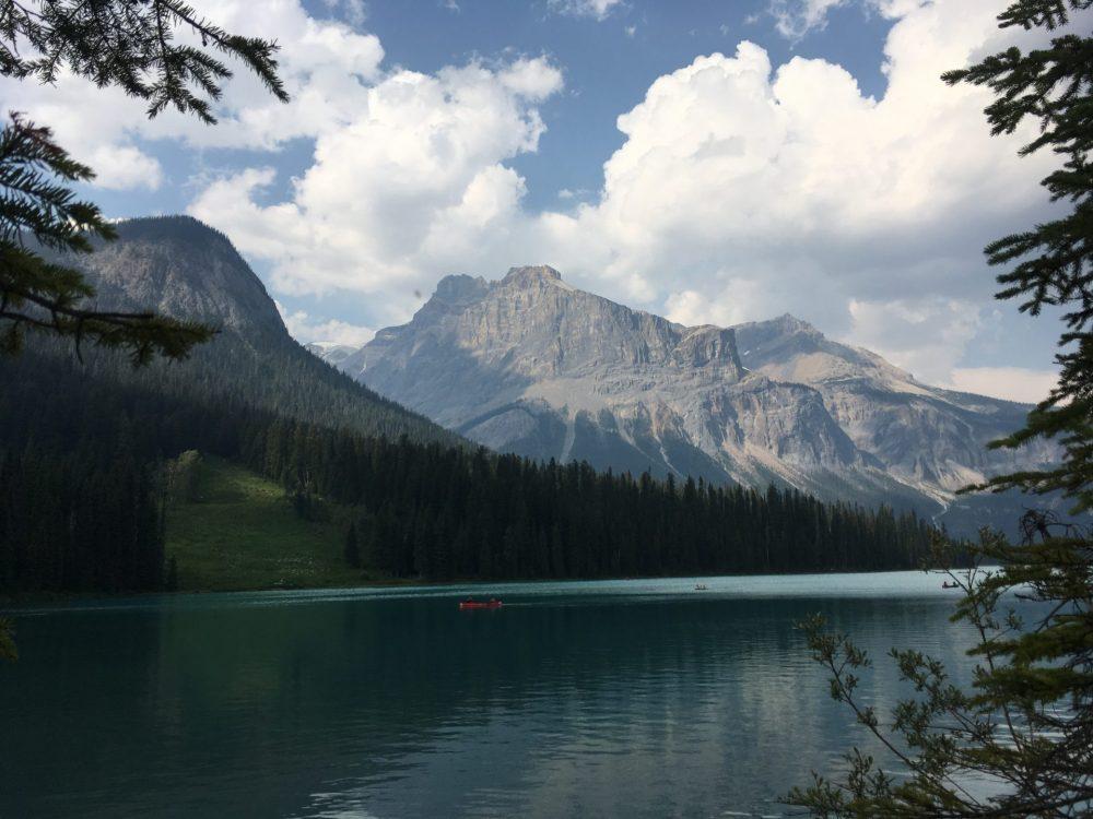 Päivä 262, Lapie Lakes (Yukon, Kanada)