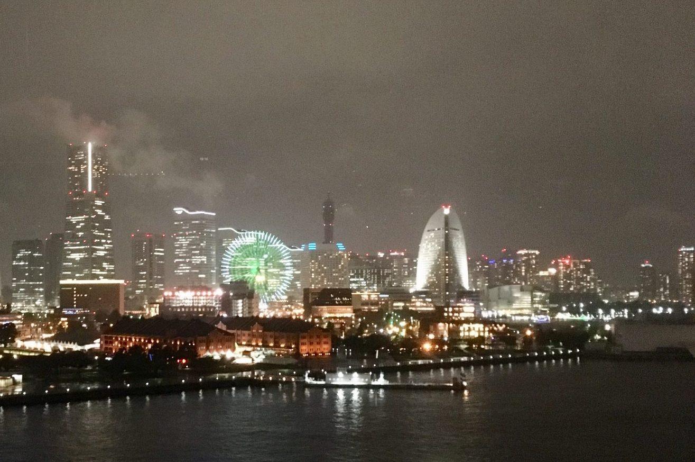 Päivä 315, GTS Celebrity Millennium (Jokohama, Japani)