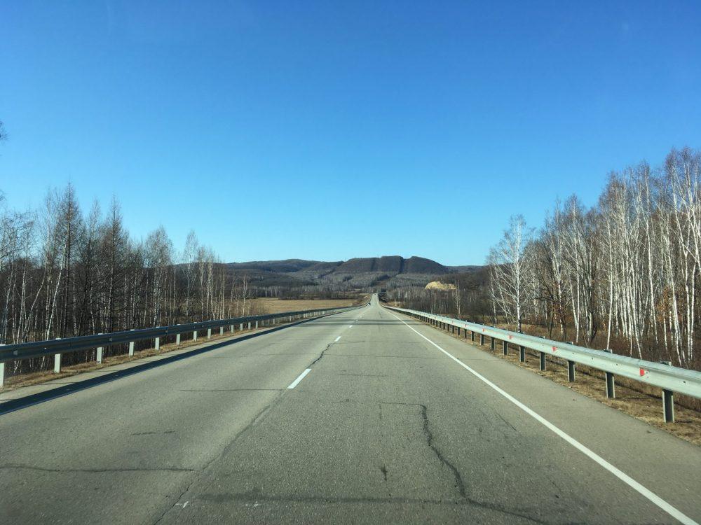 Päivä 338, Simanovsk (Venäjä)