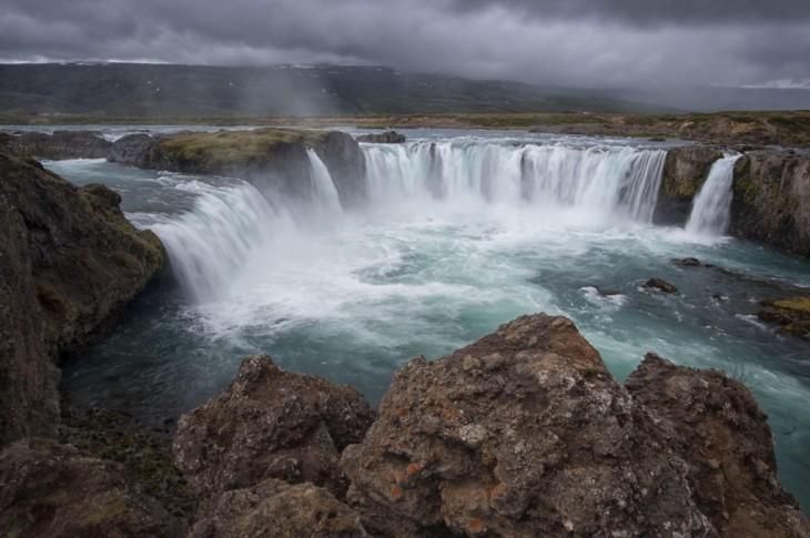 Iceland ©Ævar Guðmundsson