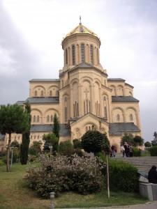 Sameban katedraali