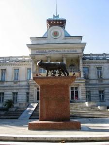 Moldovan kansallismuseo