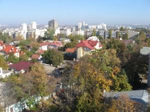 Syksyinen Chisinau