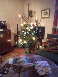 Mummolan joulu