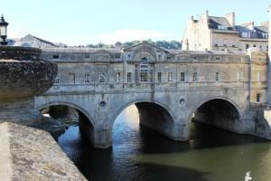 Burney bridge-silta