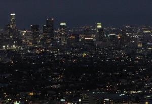 LA:n pilvenpiirtäjiä