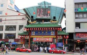 Chinatownin portti