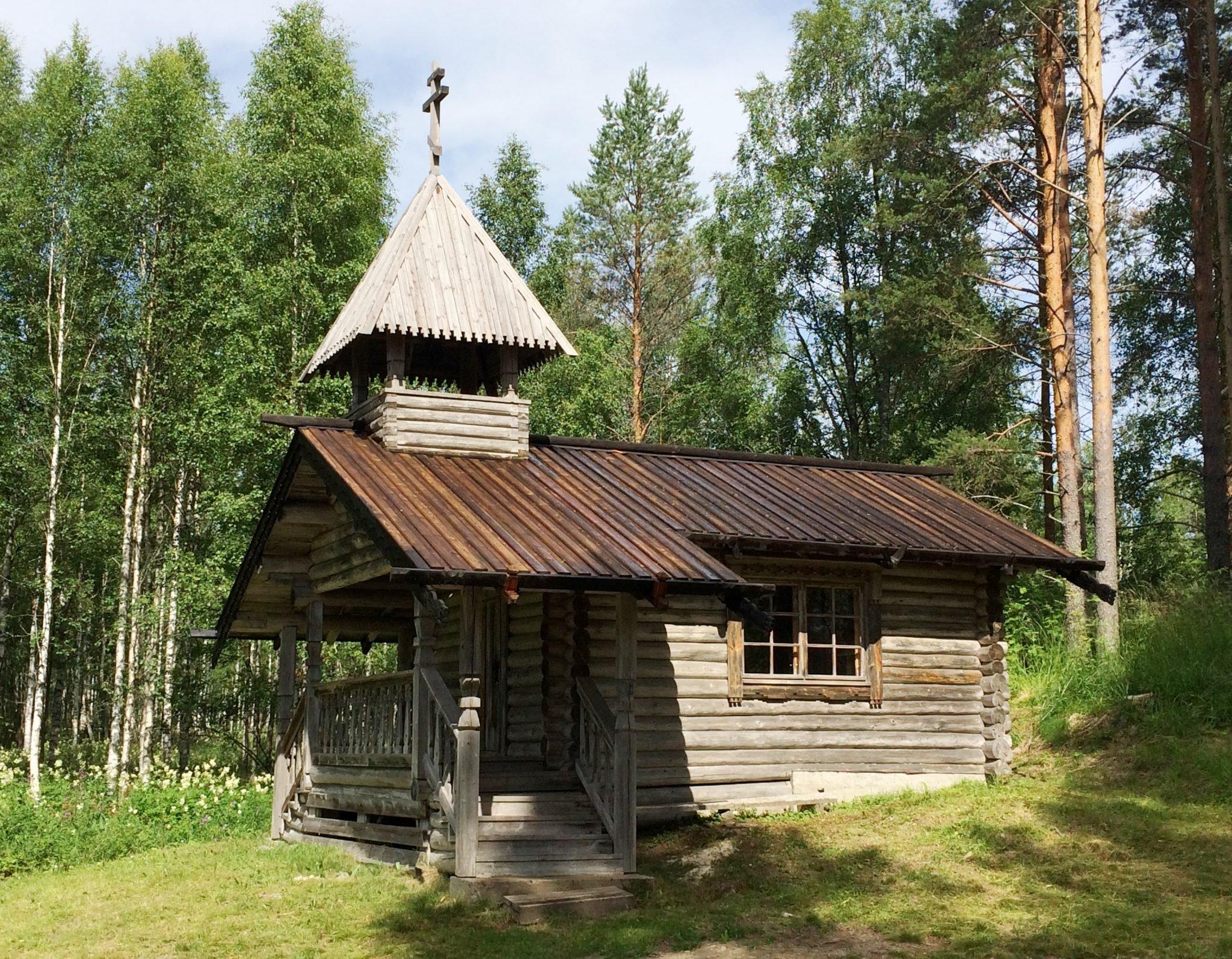 Suomen Vanhimmat Kirkot