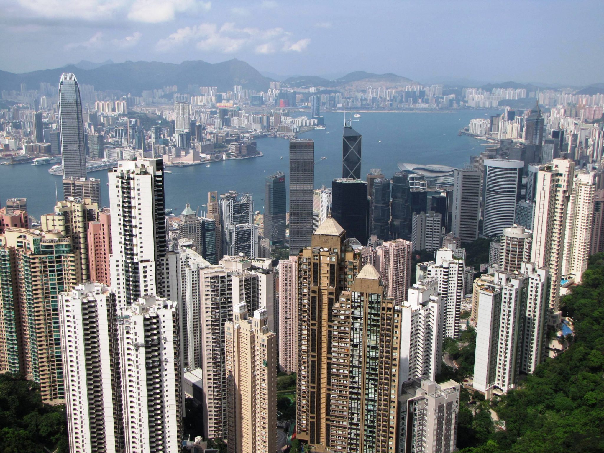 Hong Kong Rauma