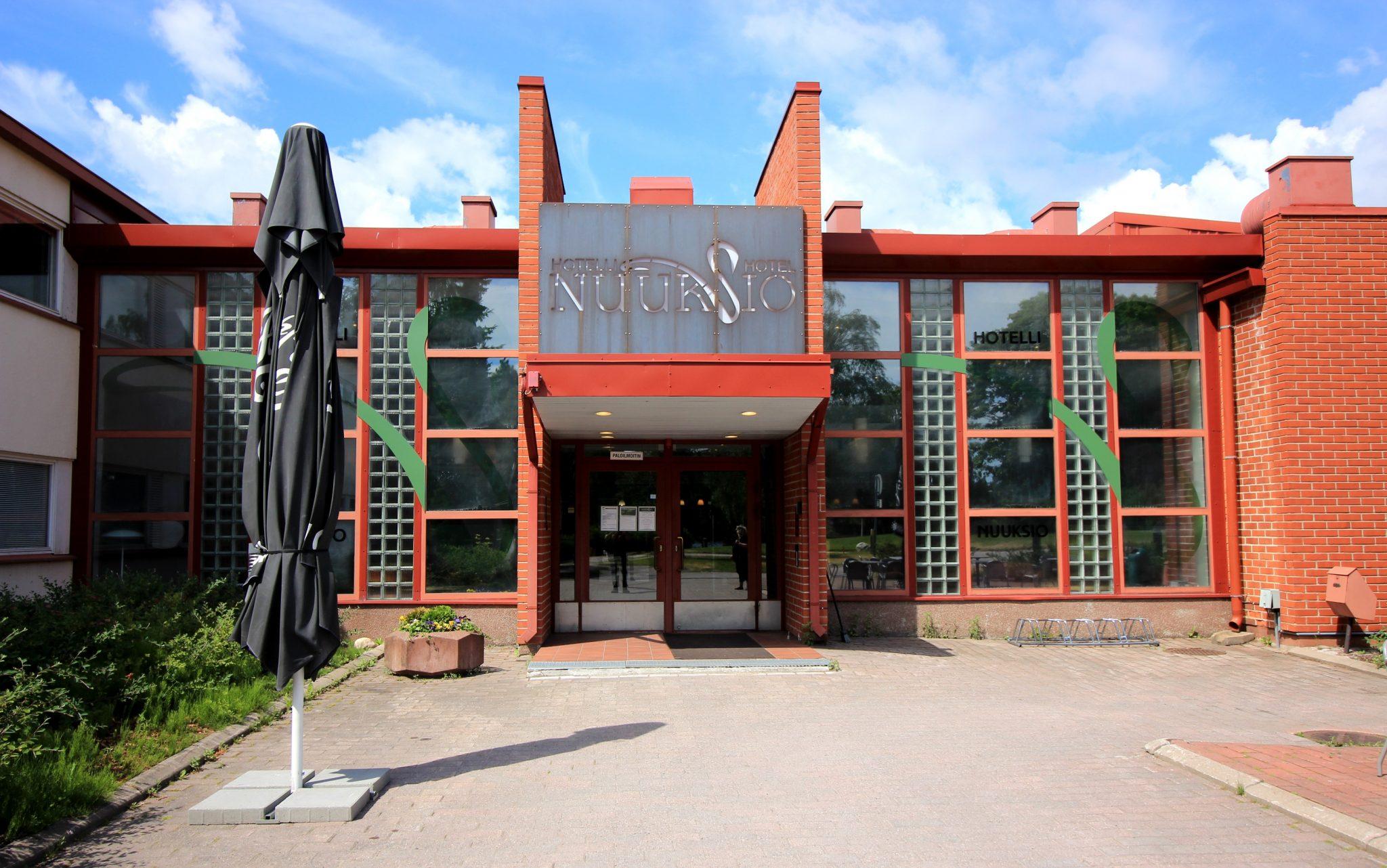 Nuuksion Hotelli