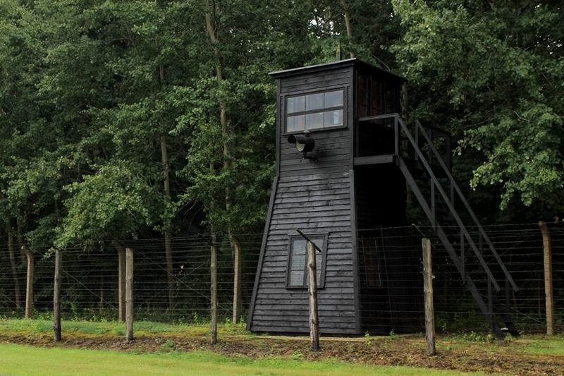 Stutthofin Keskitysleiri Ja Yli 90 Suomalaista Uhria