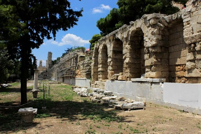 Akropolis Kukkula