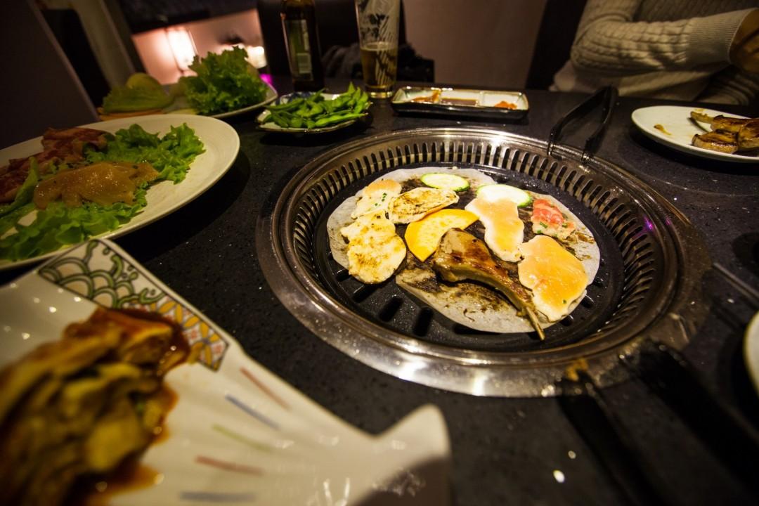 Korealainen Ravintola Helsinki