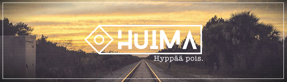 Huima Travel