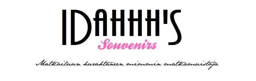Idahhh's Souvenirs