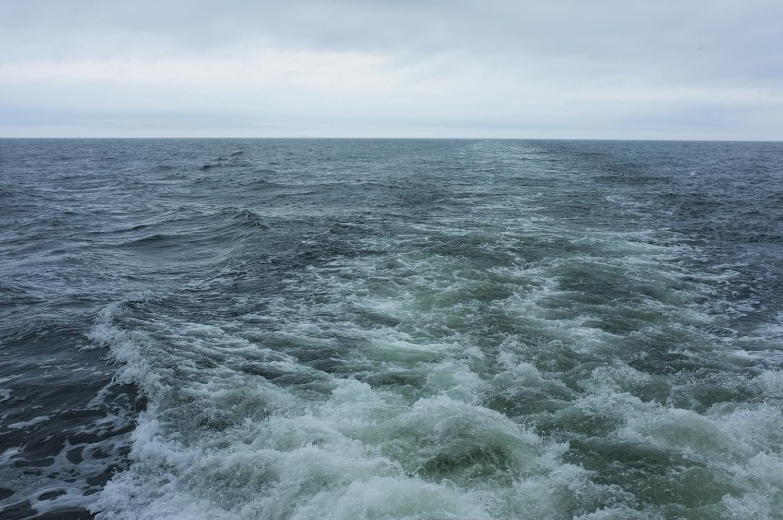 Merta ja taivasta