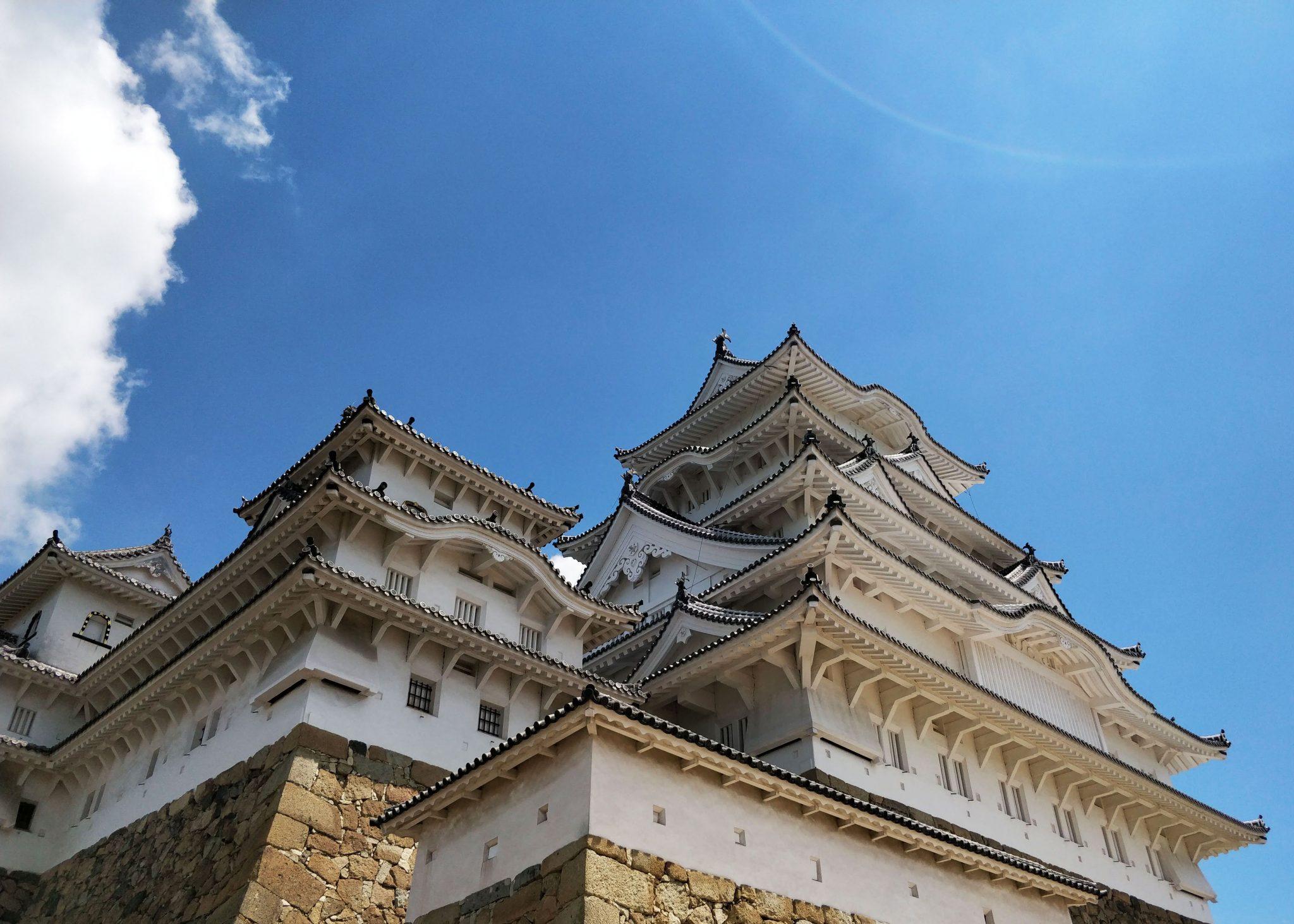 Himejin linna