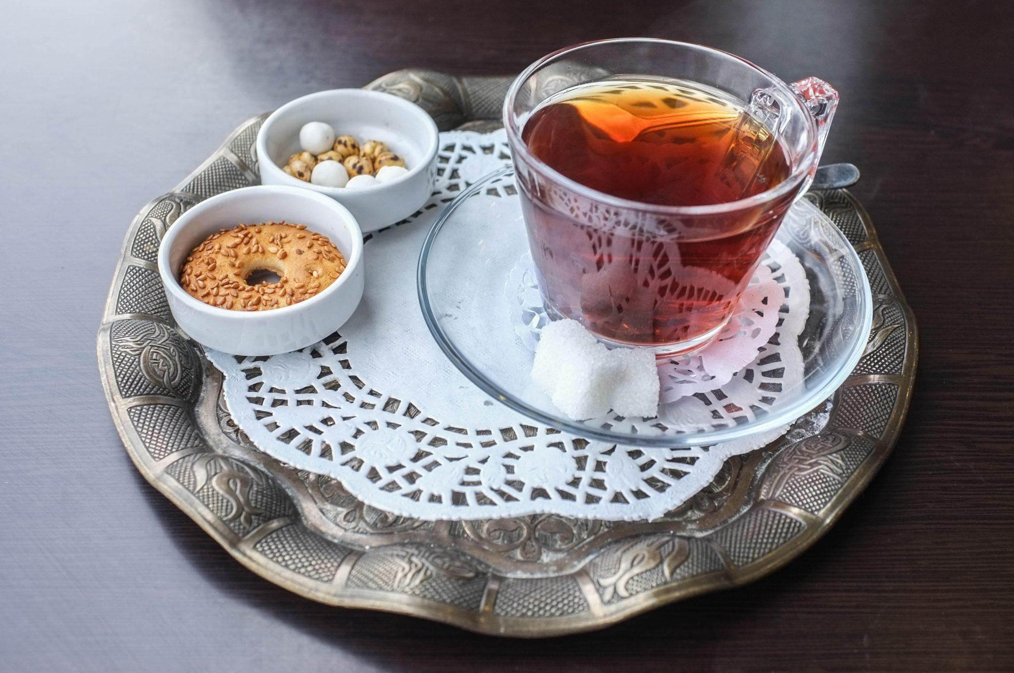 turkkilaista teetä