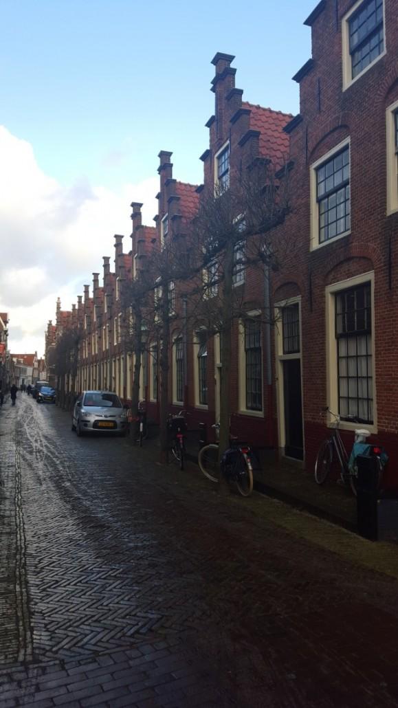 Haarlem Alankomaat Hollanti
