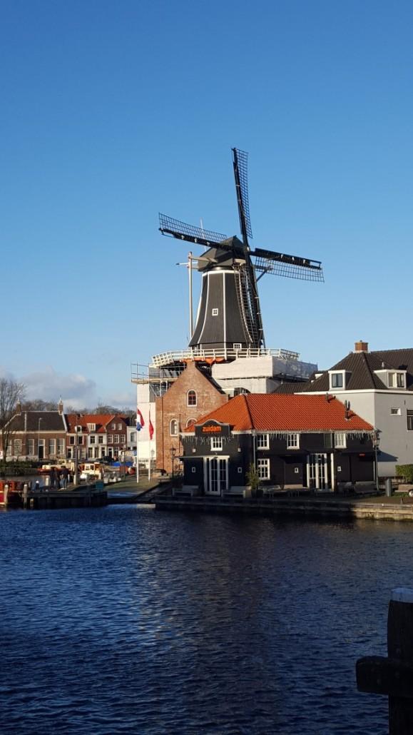De Adriaan Haarlem Hollanti Alankomaat