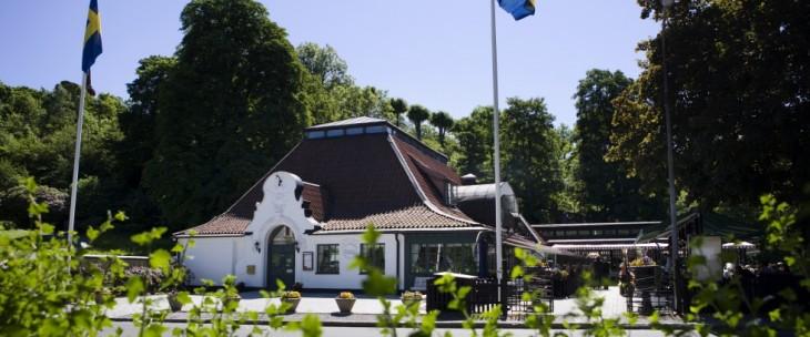 Wärdshuset Ulla Windbladh ravintola Tukholma Djurgården