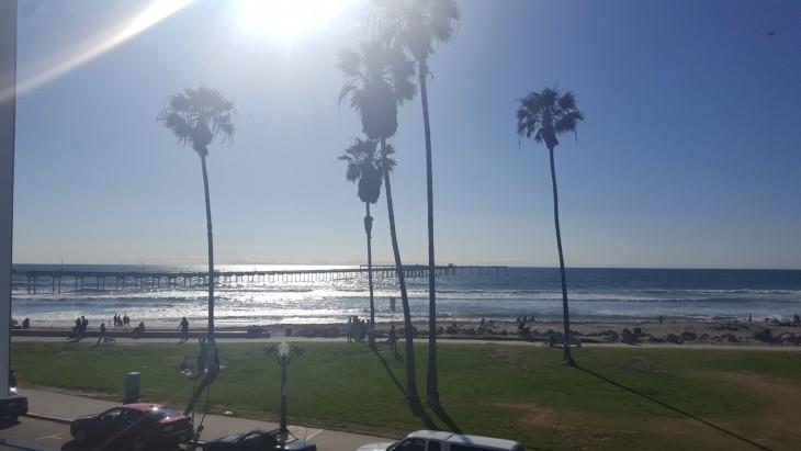 Ocean Beacn San Diego
