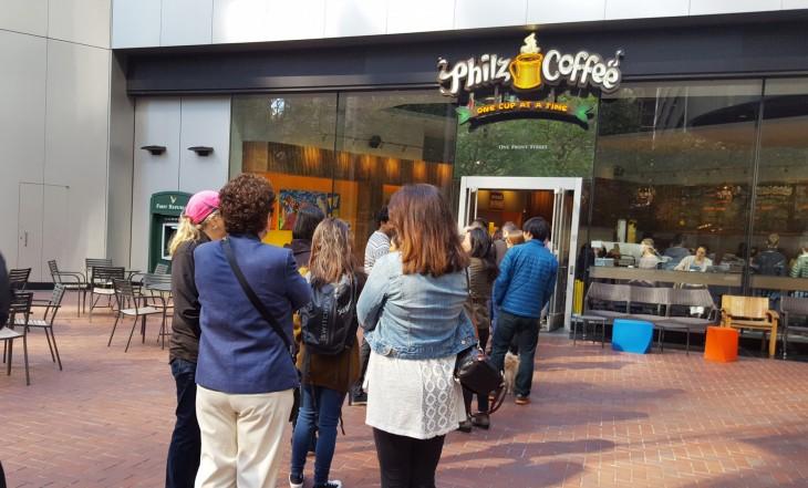 Philz Coffee San Francisco