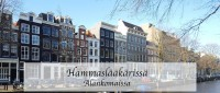 Hammaslääkärikäynti Alankomaissa