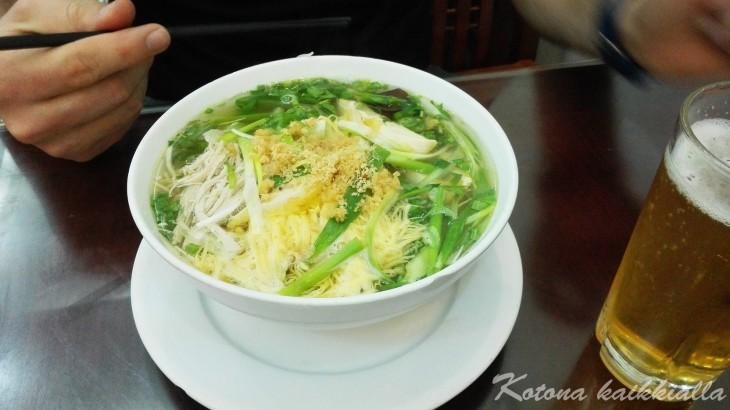 Pho Hanoi Vietnam