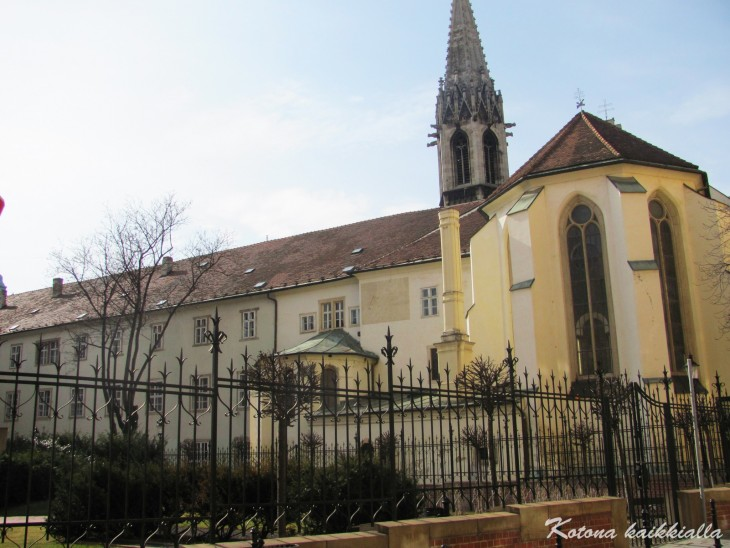 Kirkko2 Bratislava Slovakia