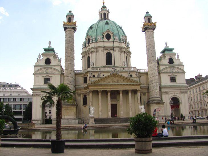 Wien Itävalta