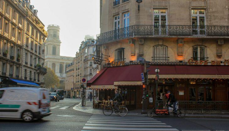Pariisi on maailman suosituin matkailukohde 0d688971e0