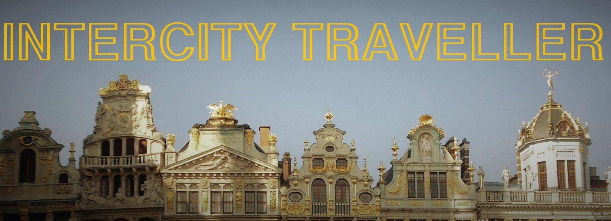 InterCity Traveller